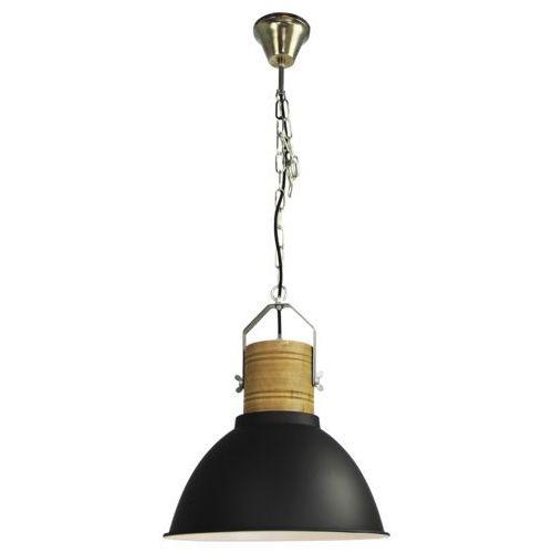 Duncan lampa wisząca h5144-40 czarna marki Azzardo
