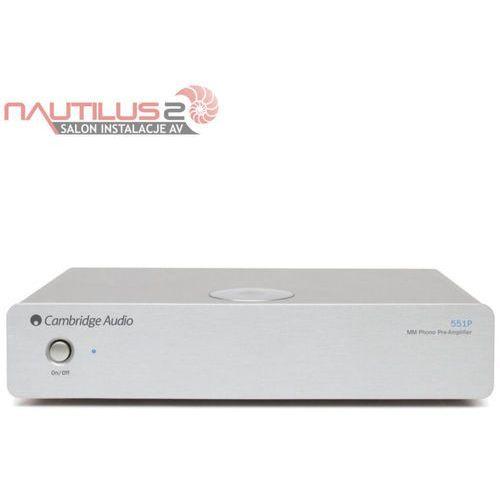 azur 551p - dostawa 0zł! marki Cambridge audio