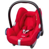 MAXI-COSI Fotelik samochodowy CabrioFix Origami red