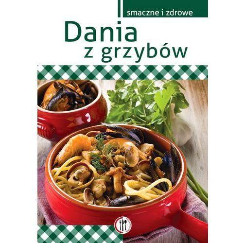 Dania z grzybów (2014)