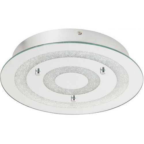 Plafon lampa sufitowa Rabalux Dagmar 1x21W LED chrom 2482, 2482