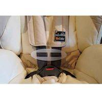 Łącznik pasów bezpieczeństwa fotelika samochodowego