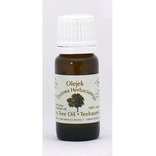 Olejek zapachowy naturalny Drzewo Herbaciane 7 ml