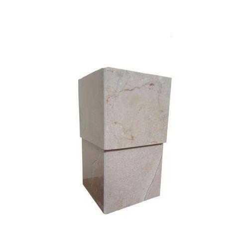 Marmi-decor Narożnik kamienny decor cube 2 szt. (5905279981645)