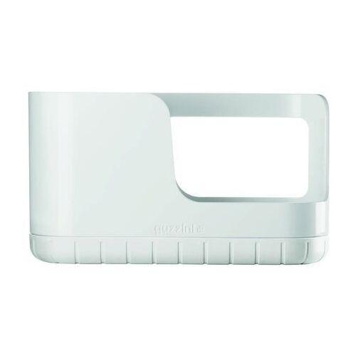 Organizer do zlewu kitchen active design biały, 29040011