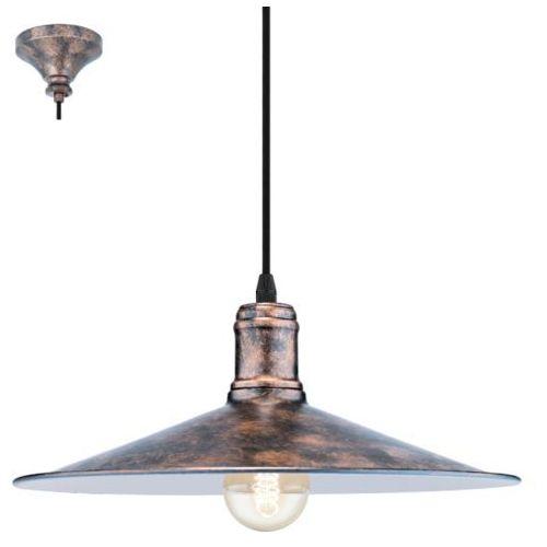 Eglo Lampa wisząca bridport, 49454