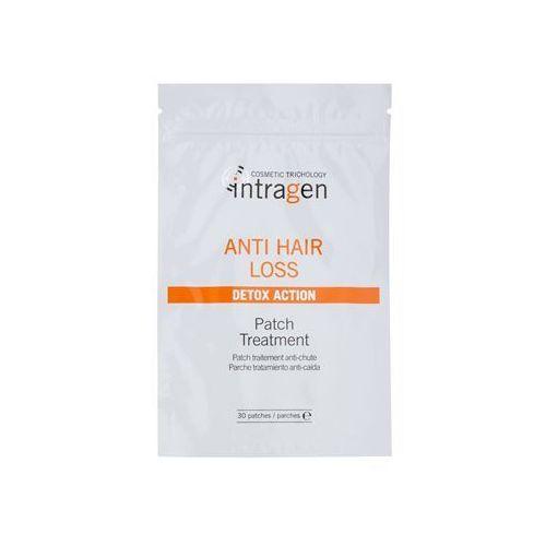 Intragen  anti hair loss, plastry przeciw wypadaniu włosów, kuracja, 30szt (8432225064093)