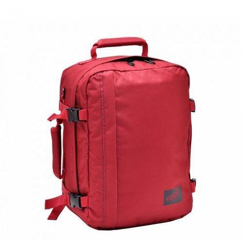 Plecak torba podręczna CabinZero mini Wizzair - naga red