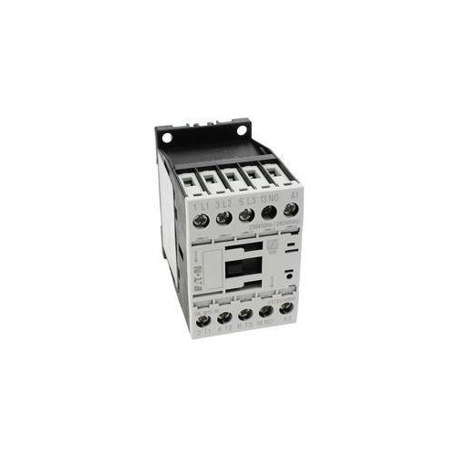 Stycznik mocy 3 biegunowy AC3 15,5A 7,5kW 230V50Hz 1NO DILM15-10 290058 Eaton Electric (4015082900588)