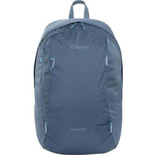 Bergans hugger 30 l plecak niebieski 2018 plecaki szkolne i turystyczne (7031581835524)