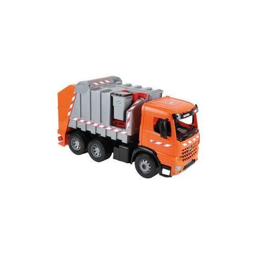 Śmieciarka Aroc z naklejkami 74 cm (4006942842704)