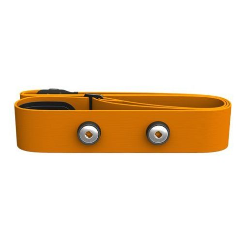 POLAR - Miękkie elektrody, M-XXL (kolor pomarańczowy) - M-XXL (kolor pomarańczowy)