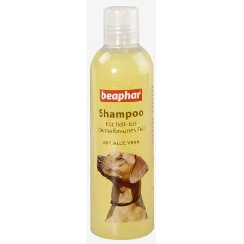 Beaphar  pro vitamin szampon do sierści jasnobrązowej 250 ml