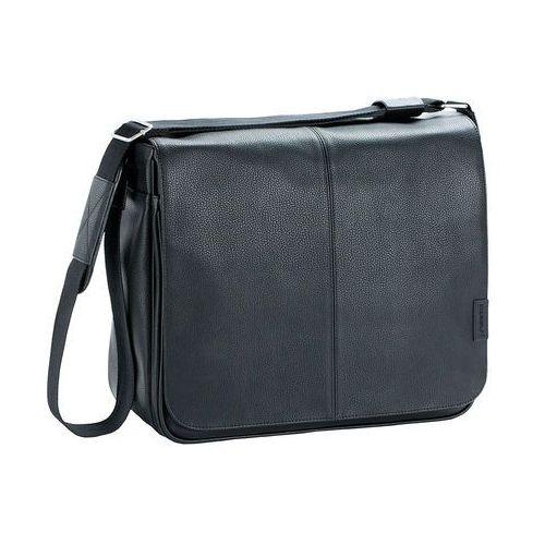 tender torba męska z akcesoriami czarna marki Lassig