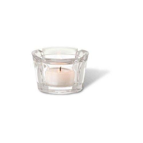 Szklany świecznik na tealight Grand Cru, przezroczysty - Rosendahl
