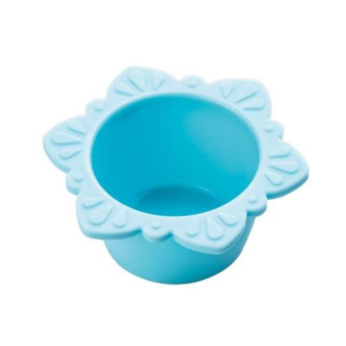 silikonowa forma na babeczki kwiatek 300393 marki Haba