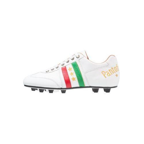 Pantofola d`Oro PICENO Korki Lanki white
