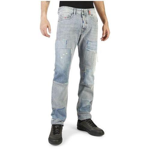 Jeansy męskie DIESEL - BUSTER_L32_00SDHB-59, jeans