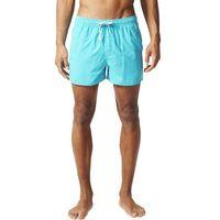 Adidas Szorty kąpielowe 3sa short vsl bj8830