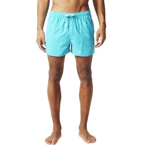 Szorty kąpielowe adidas 3SA Short VSL BJ8830, szorty