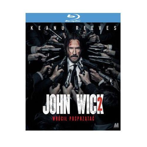 Monolith John wick 2 (bd) (5902619120382). Najniższe ceny, najlepsze promocje w sklepach, opinie.