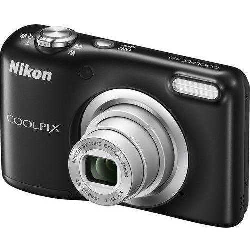 """Nikon Coolpix A10 [ekran LCD 2.7""""]"""