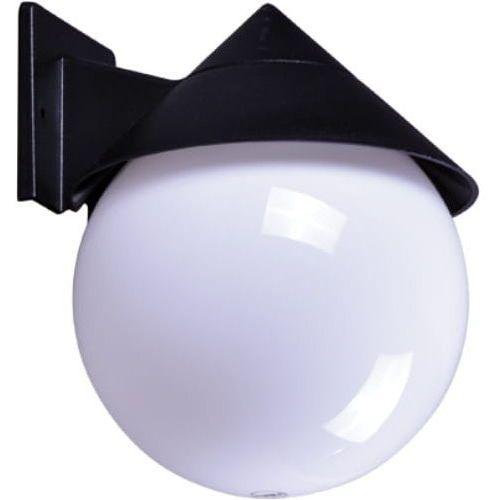 Kaja Kinkiet zewnętrzny astrid model k-mb nf2803l5 marki czarny, opal