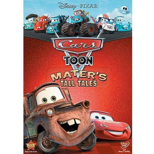 Cars Toon Maters Tall Tales (PC)