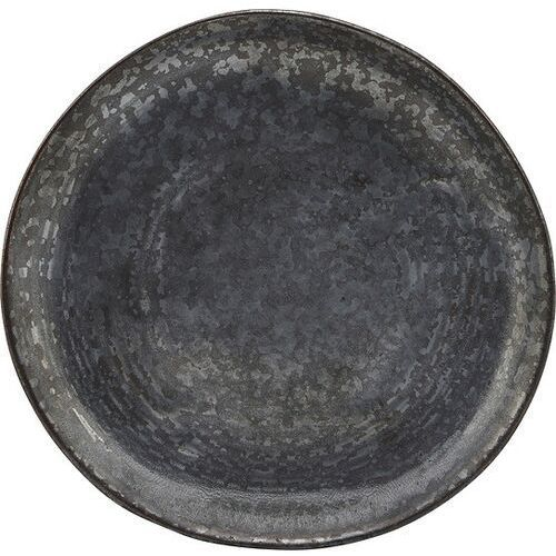 Talerzyk deserowy pion czarno-brązowy (5707644719866)