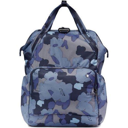 "Pacsafe citysafe cx plecak damski antykradzieżowy na laptop 13"" / blue orchid - blue orchid"