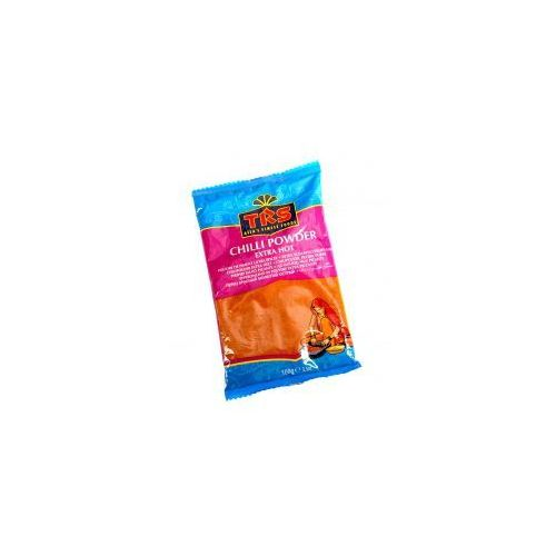Chilli proszek ekstra ostra (chilli powder extra hot) 100 gram marki Trs