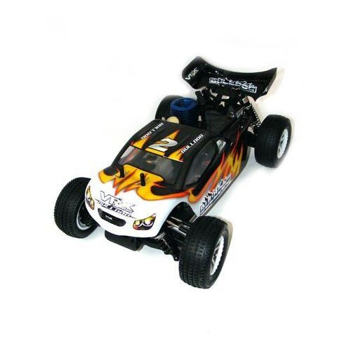 Vrx racing Bulldog n1 2.4ghz nitro