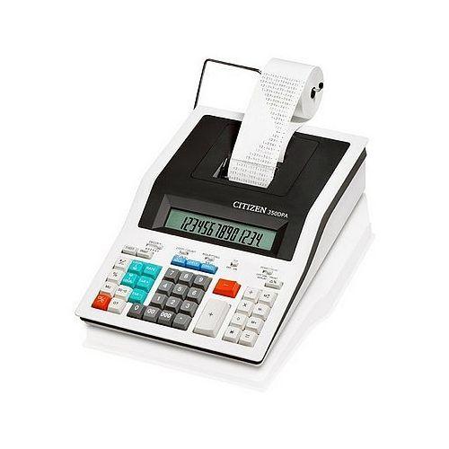 Kalkulator z drukarką CITIZEN 350DPA