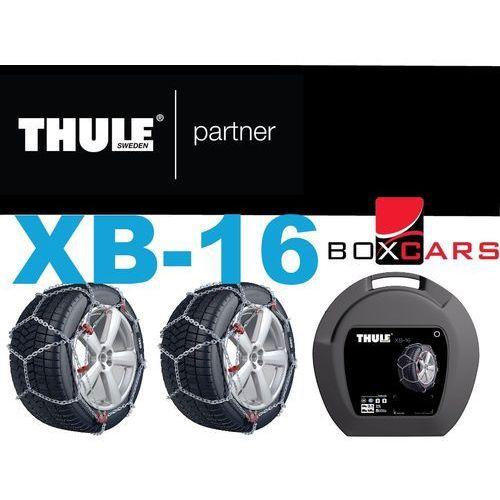 Łańcuchy śniegowe THULE XB-16 247 (8005438010548)