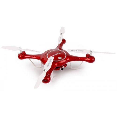 Dron Syma X5UC, X5UC