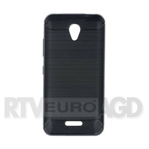 Obudowa WG Carbon Samsung Galaxy S8 Czarny, kolor czarny