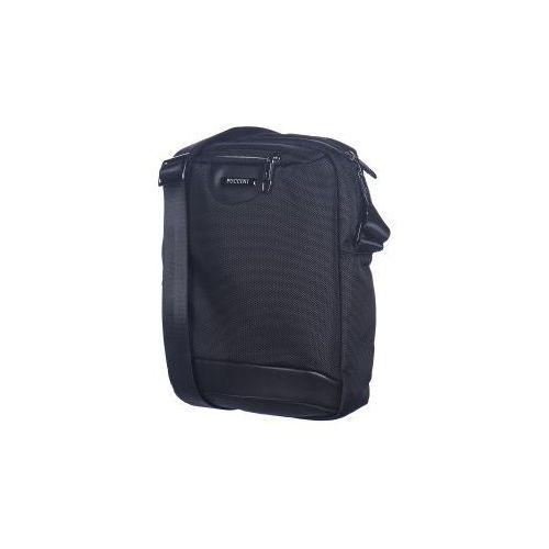 PUCCINI torba na ramię QM80424 kolekcja COPENHAGEN nylon