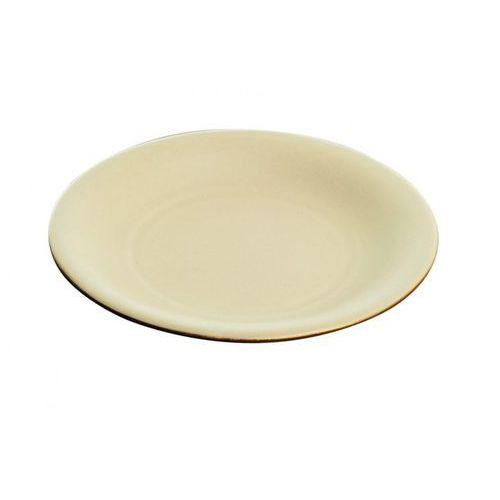 Mieroszów 1 talerzy deserowych popielaty ceramika