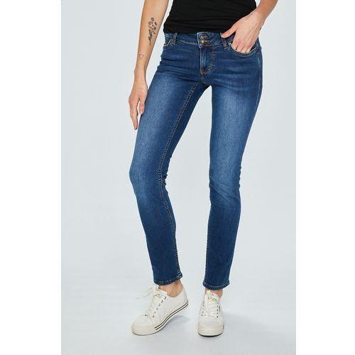 Mustang - Jeansy Jasmin, jeansy