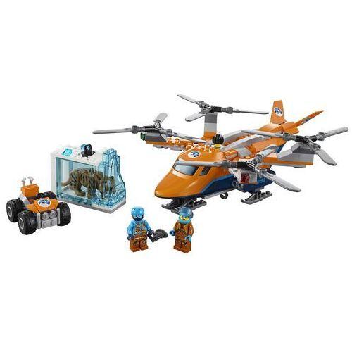 Lego CITY Arktyczny transport powietrzny arctic air transport 60193