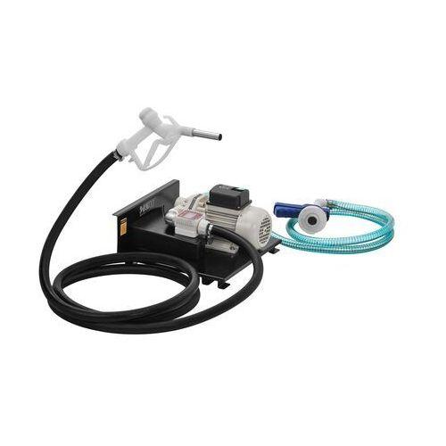 MSW Pompa do mocznika - 45 l/min - 5 bar - licznik MSW-AOP40S - 3 LATA GWARANCJI