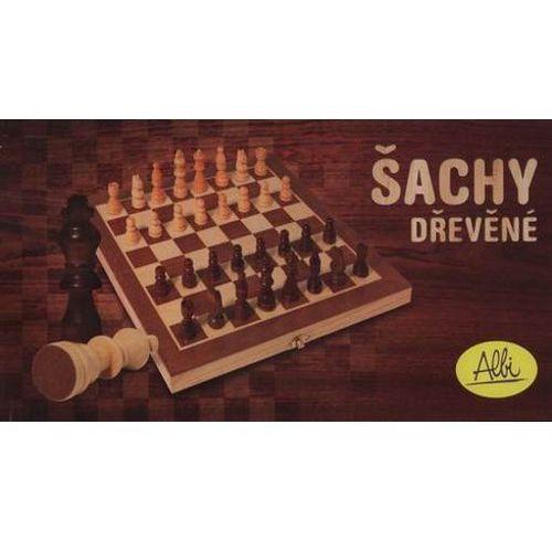 Albi Szachy (8590228002181)
