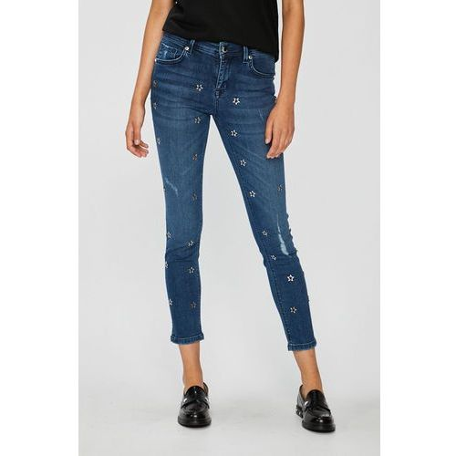 Silvian heach - jeansy