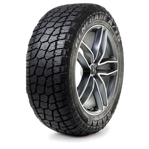 Opona renegade at-5 235/80r17 120/117s, dot 2018 marki Radar