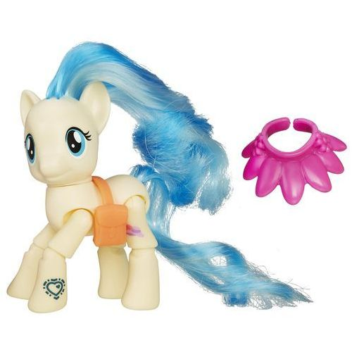 HASBRO MLP Kucyki do poz owaniaast, 10368
