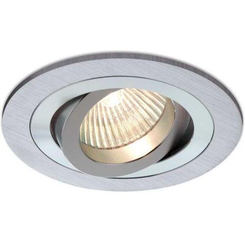 Orlicki design Pio alluminio oprawy halogenowe