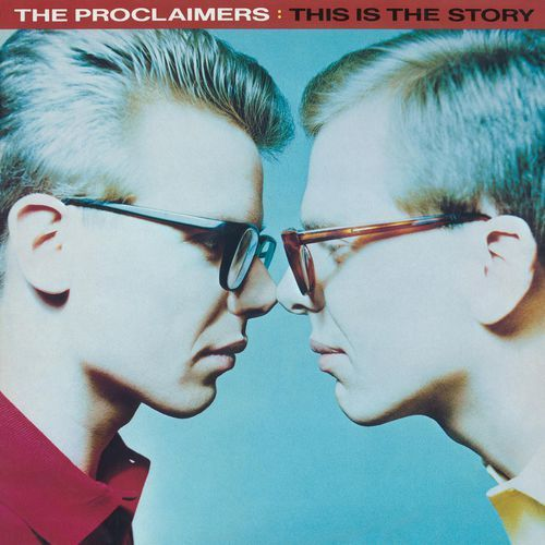 THE PROCLAIMERS - THIS IS THE STORY (DIGIPACK) - Album 2 płytowy (CD)