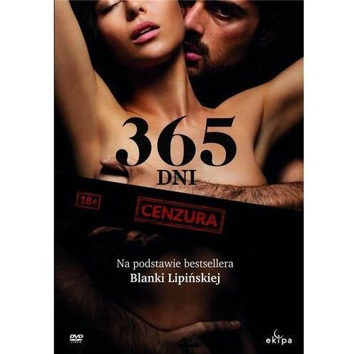 365 dni dvd (5903111495138)