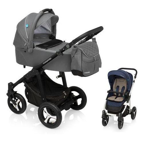lupo comfort marki Baby design