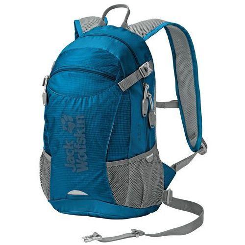 Jack Wolfskin VELOCITY 12 Plecak podróżny glacier blue, 2004961